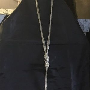 Gold/Silver Necklace
